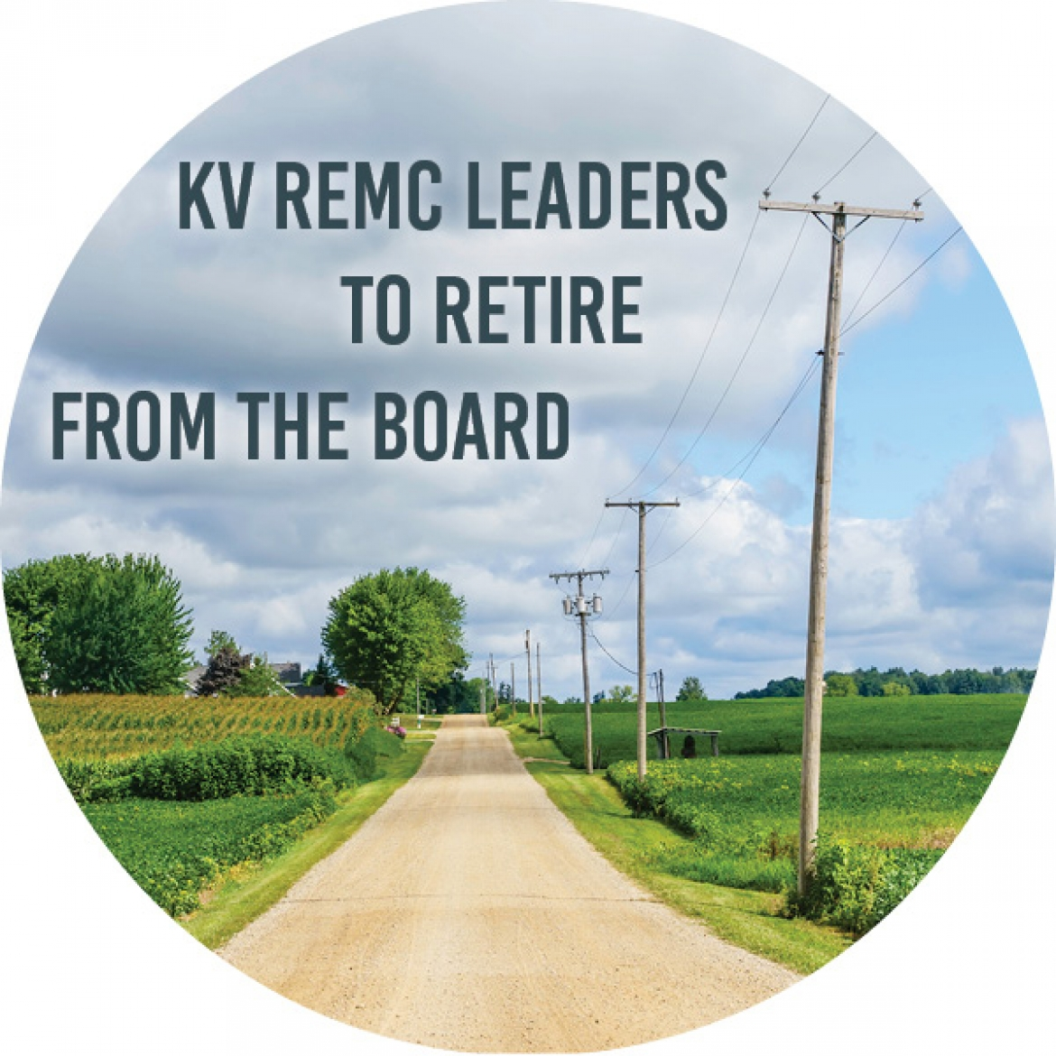 KV REMC Leaders To Retire From The Board