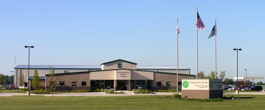 Kankakee Valley REMC & Jasper County REMC Explores Consolidation