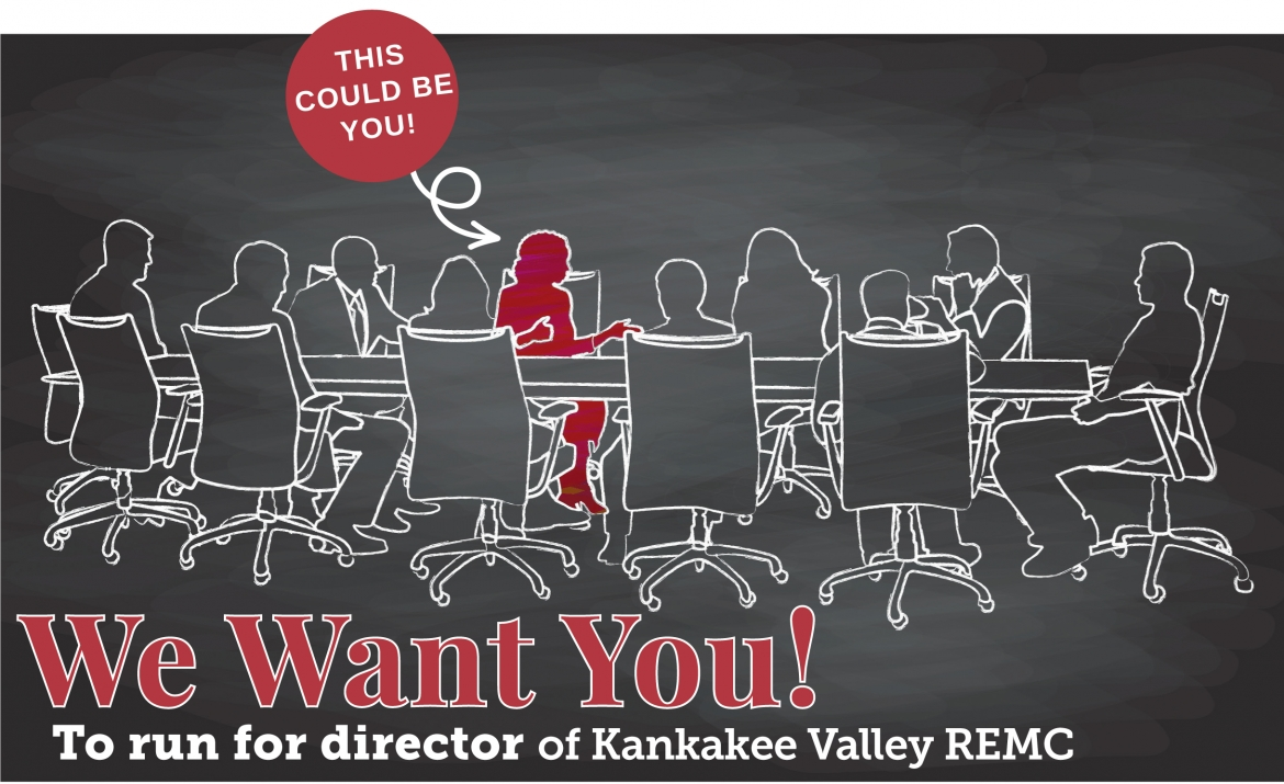 Director applications now available.