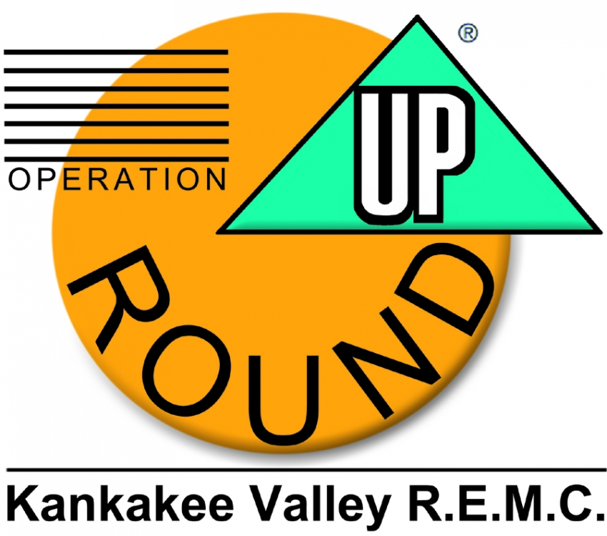 Operation Round Up Trust give $20,000 to local food pantries